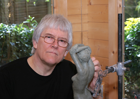 Jeff Childs - sculptor